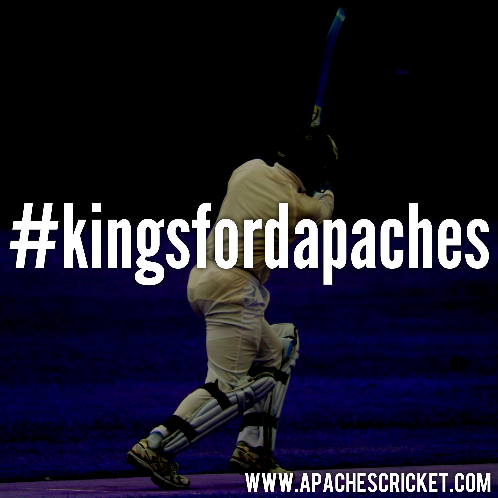 #kingsfordapaches